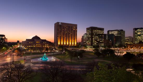 Photo of Hilton Adelaide