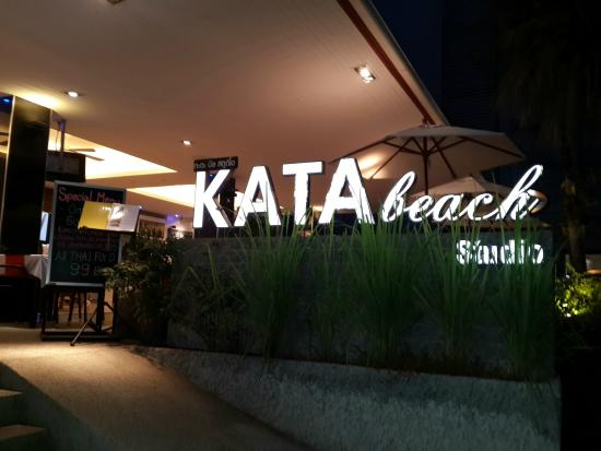 Photo of Kata Beach Studio Phuket