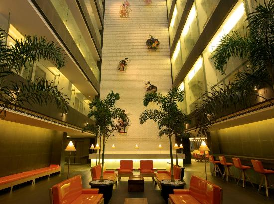 Photo of Swiss-Belinn Medan