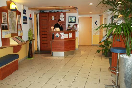 Photo of Ibis Budget Meudon Meudon-la-Foret