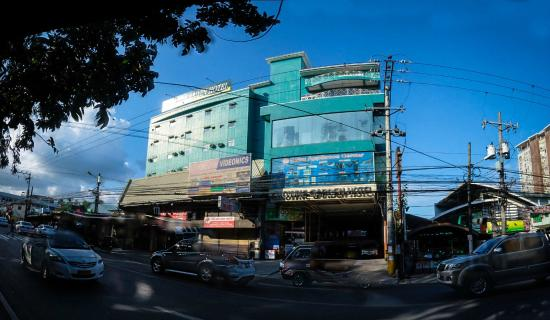 Photo of Crowne Garden Hotel Cebu City