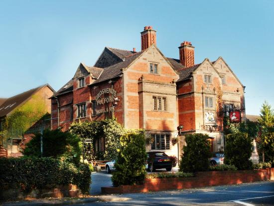 Photo of Grosvenor Pulford Hotel & Spa Chester