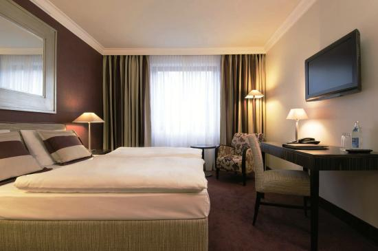 BEST WESTERN Hotel Hamburg International