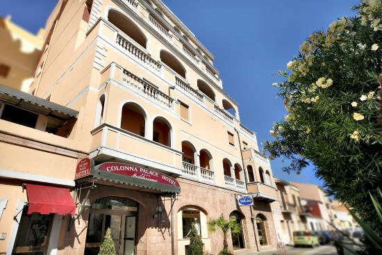 Photo of Colonna Palace Hotel Mediterraneo Olbia