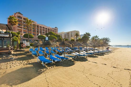 Photo of Hotel Fuerte Marbella