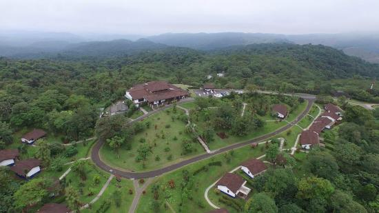 Villa Blanca Cloud Forest Hotel and Nature Reserve