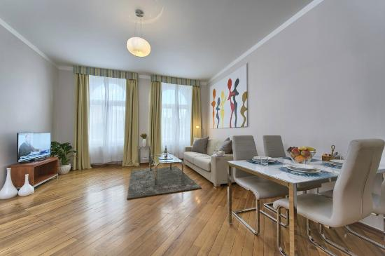 Photo of Prague City Apartments Residence Masna