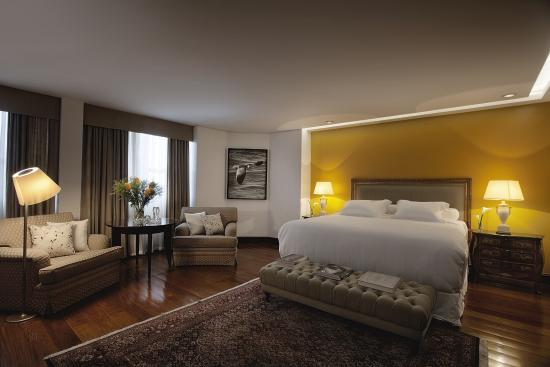 Photo of Ouro Minas Palace Hotel Belo Horizonte