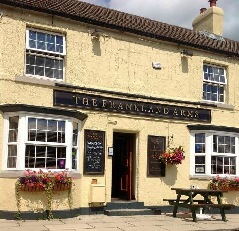 The Frankland Arms
