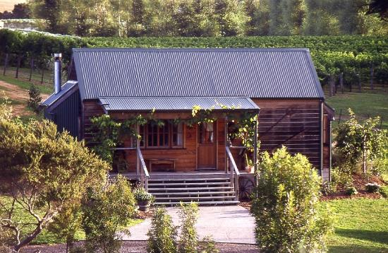 Vineyard Cottages