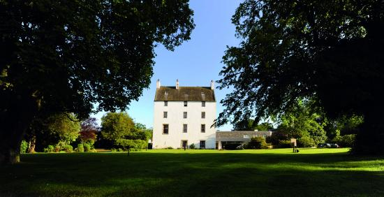 Photo of Macdonald Houstoun House Livingston