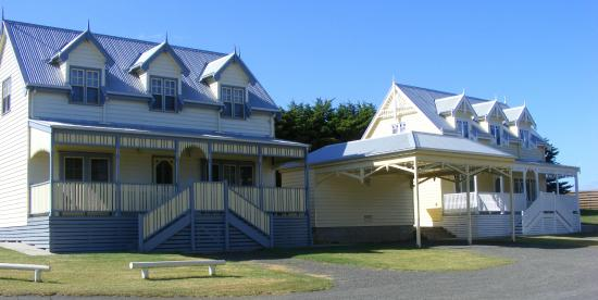 Photo of Belfast Cottages Port Fairy