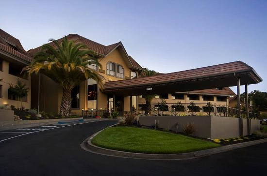 ‪BEST WESTERN PLUS Novato Oaks Inn‬