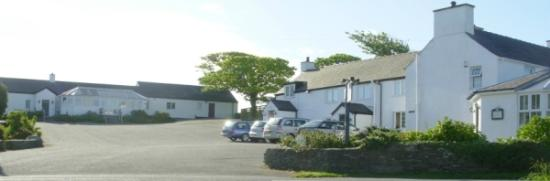 Photo of Lastra Farm Hotel & Restaurant Amlwch