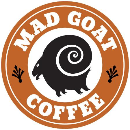The Mad Goat Logo Picture Of Danville Illinois