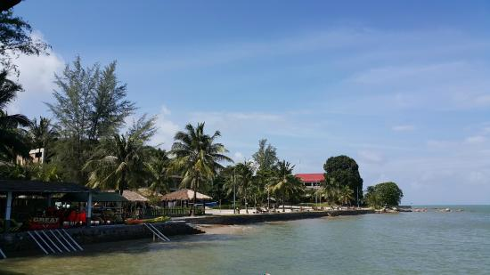 Bintan Agro Beach Resort & Spa Overview