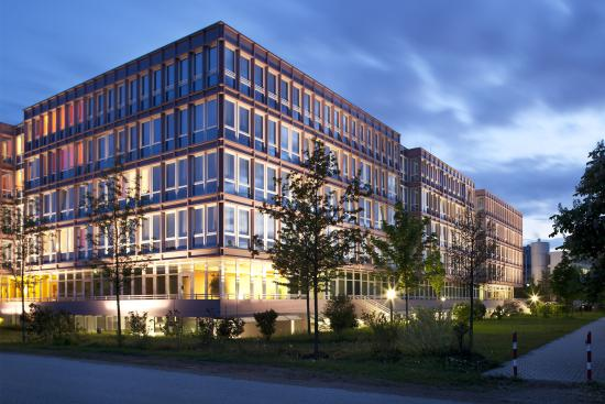 Photo of Comfort Hotel Muenchen Ost Munich