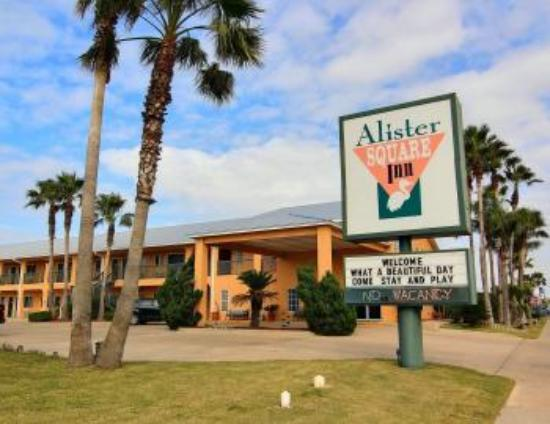 Photo of Alister Square Inn Port Aransas