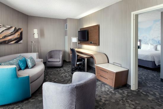 Courtyard by Marriott Oakland Emeryville
