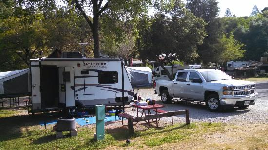 49er Rv Ranch Picture Of 49er Rv Ranch Columbia