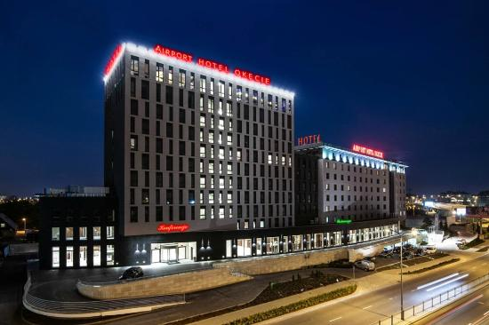 Photo of Airport Hotel Okecie Warsaw