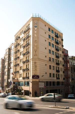 Photo of Santa Pera Hotel Istanbul