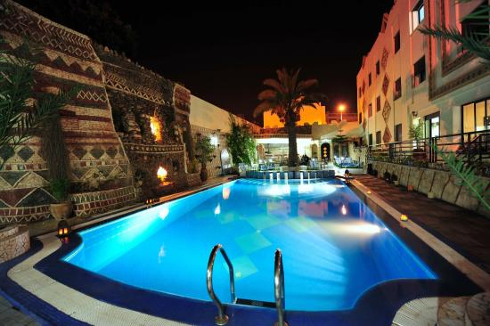 Photo of The Atlantic Hotel Agadir