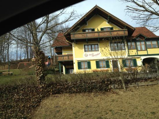 Photo of Pension Thermenland Loipersdorf
