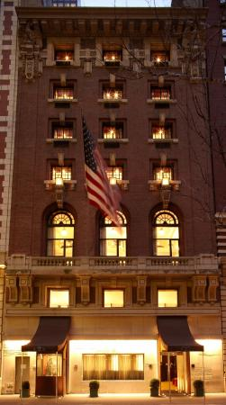 Photo of City Club Hotel New York City