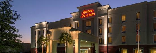 Hampton Inn & Suites Mobile/I-65 at Airport Blvd