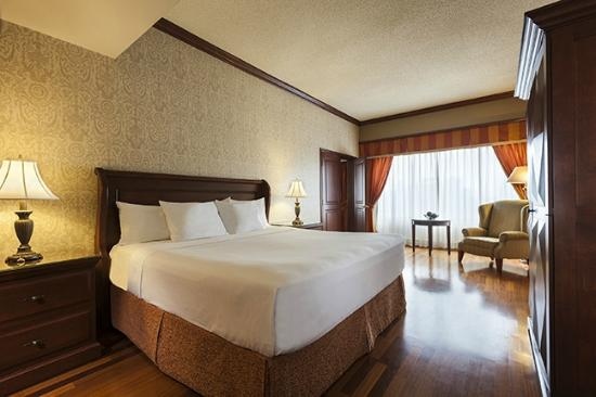Hotels Gouverneur Montreal Hotel