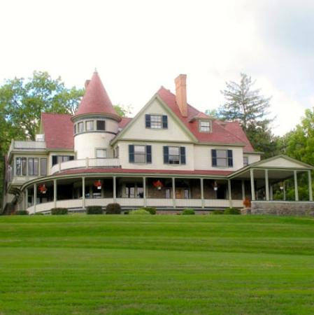 Photo of Idlwilde Inn Watkins Glen