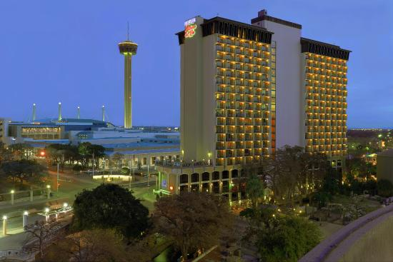 Photo of Hilton Palacio del Rio San Antonio