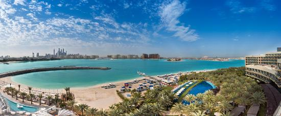 Rixos The Palm Dubai