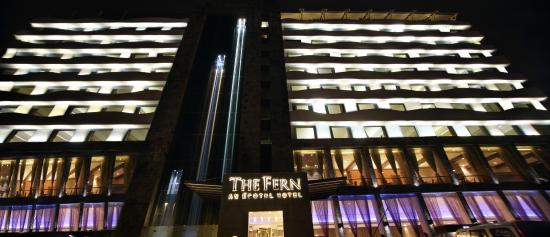 The Fern An Ecotel Hotel