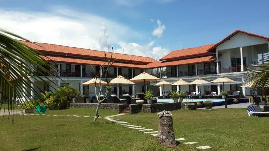 Imagine Villa Hotel