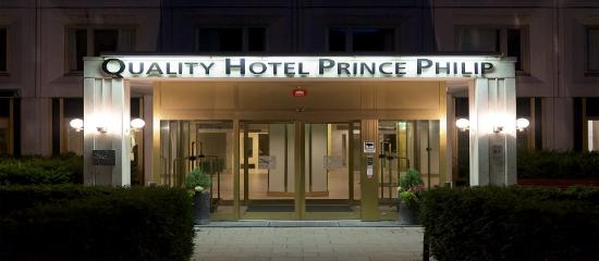 Photo of Quality Hotel Prince Philip Stockholm