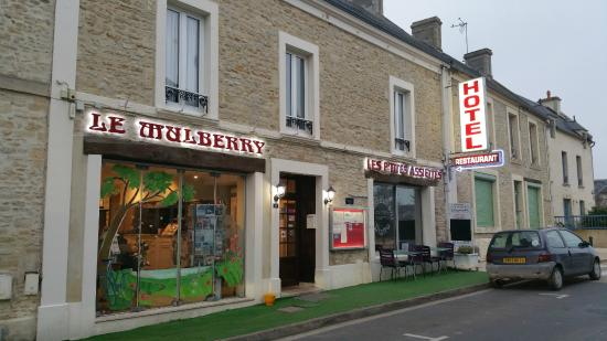 Le Mulberry