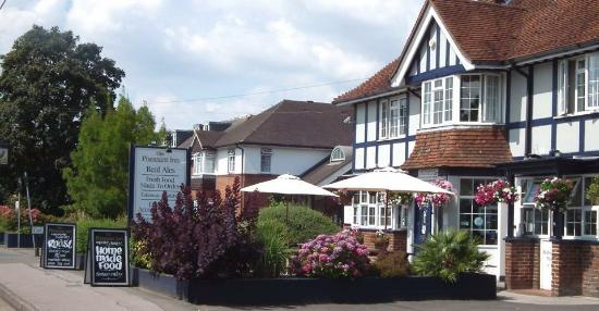 Photo of Pheasant Inn Hotel Winnersh