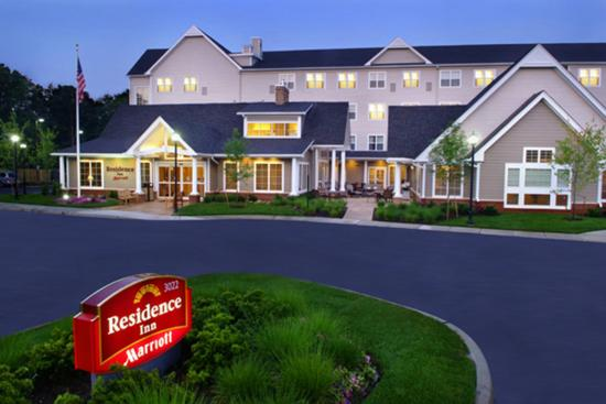 Photo of Residence Inn Atlantic City Airport Egg Harbor Township
