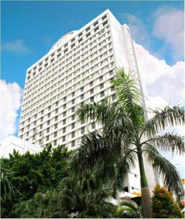 Photo of Garden Palace Hotel Surabaya