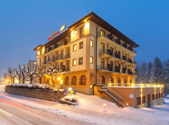 Photo of Euro Youth Hotel and Krone Bad Gastein