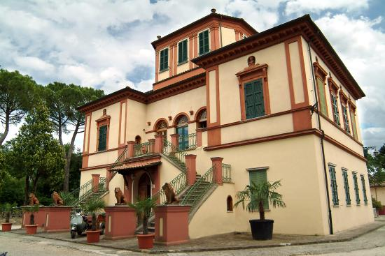 Photo of Villa Elda Hotel Santa Maria degli Angeli