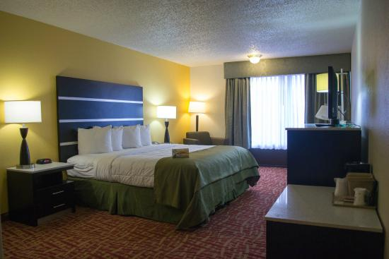 Photo of Quality Inn Fort Smith