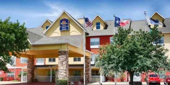 Photo of BEST WESTERN PLUS Waco North