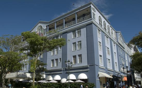 Photo of Gran Hotel Costa Rica San Jose