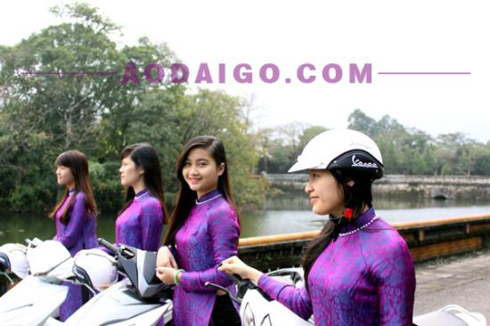 Ao Dai GO - Day Tours