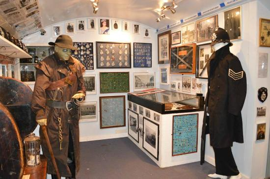 Derby Police Museum