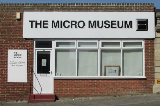 The Micro Museum