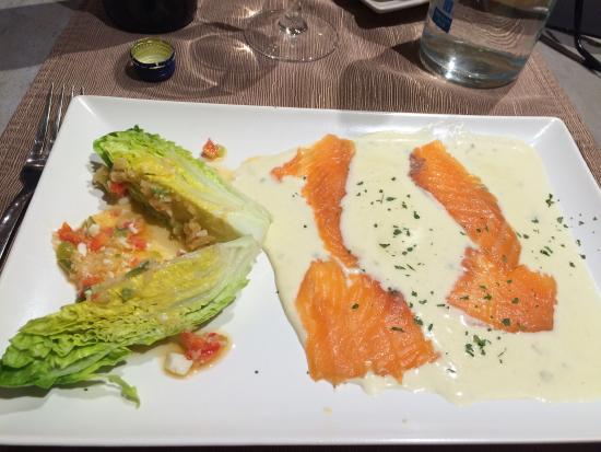 Cecilio restaurant bar picture of cecilio restaurant bar - Bed and breakfast logrono ...